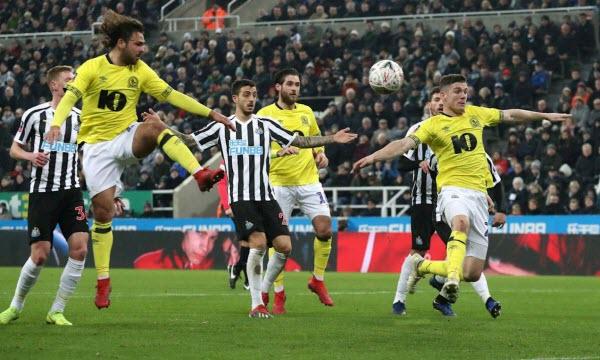 Nhận định dự đoán Newcastle United vs Blackburn Rovers 1h30 ngày 16/9