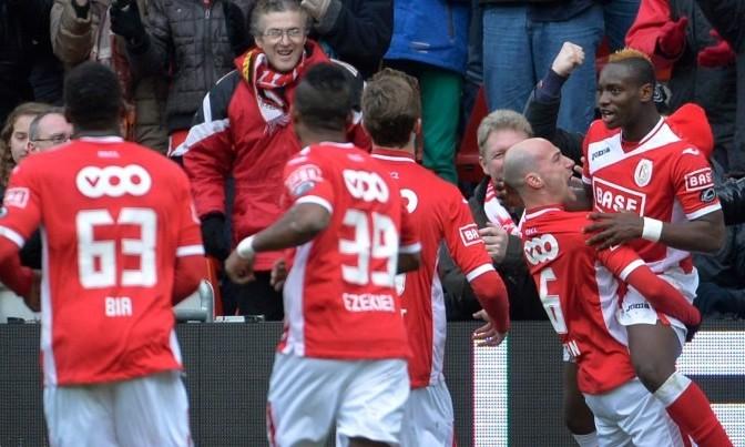 Bóng đá - Sporting Charleroi vs Standard Liege 00h00 ngày 27/12