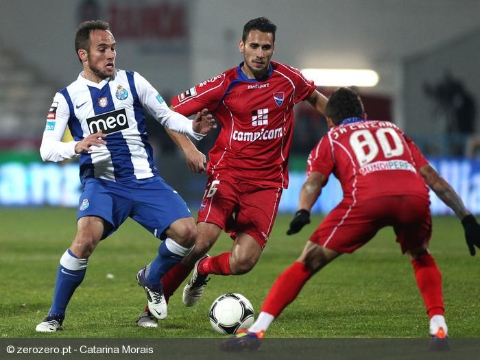Gil Vicente vs Porto 3h15 ngày 25/9