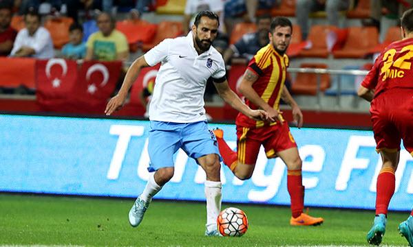 Phân tích Trabzonspor vs Kayserispor 22h59 ngày 6/4