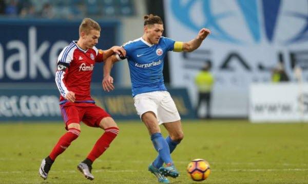 Bóng đá - SC Paderborn 07 vs Koln 00h30 ngày 16/02