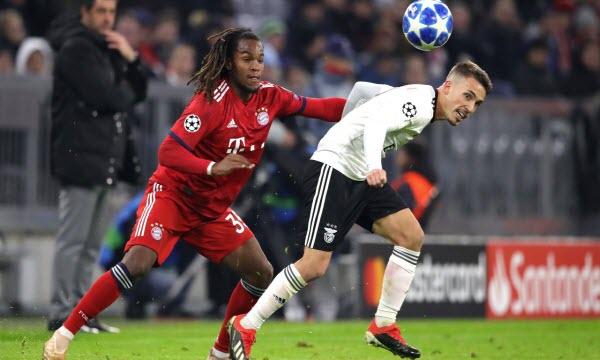 Bóng đá - Augsburg vs Bayern Munich 02h30 ngày 16/02