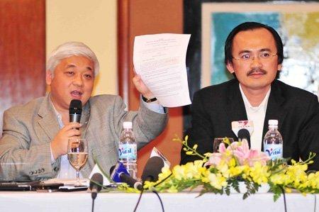 Bóng đá - Thanh tra Bộ VH-TT-DL bác bỏ đơn khiếu nại của VPFThanh tra Bộ VH-TT-DL bác bỏ đơn khiếu nại của VPF