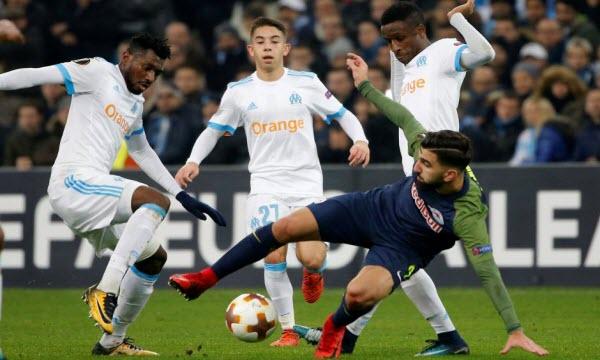Bóng đá - Athletic Bilbao vs Marseille 01h00, ngày 16/03