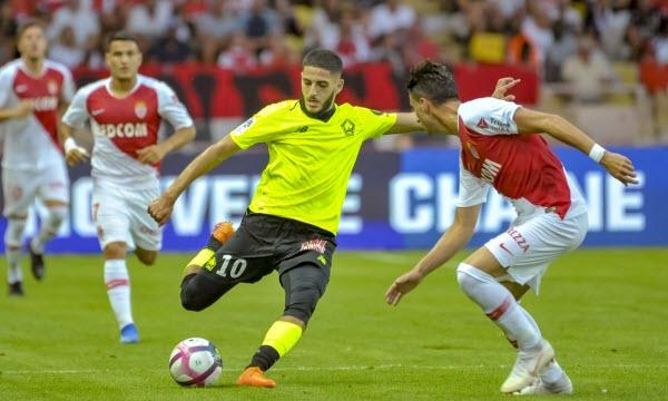 Bóng đá - Lille OSC vs Monaco 02h45 ngày 16/03