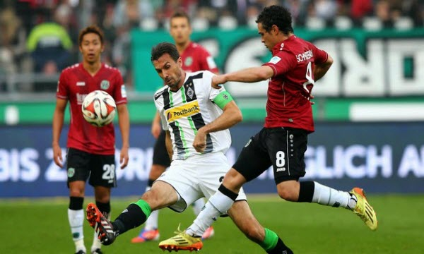 Bóng đá - Monchengladbach vs Freiburg 02h30 ngày 16/03