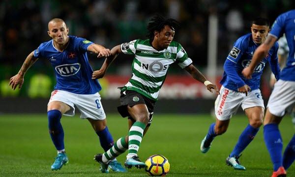 Bóng đá - Sporting Lisbon vs Santa Clara 03h30 ngày 16/03