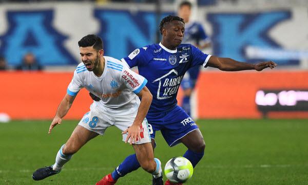 Bóng đá - ES Troyes AC vs Marseille 22h00, ngày 15/04