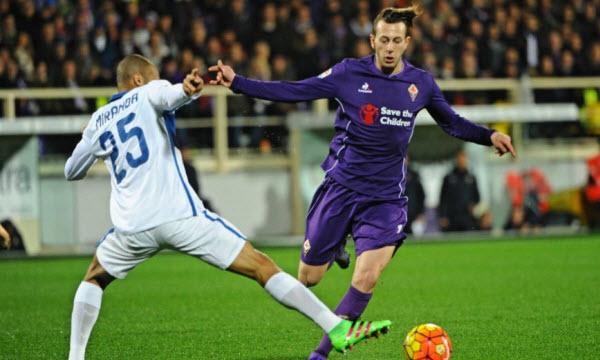 Bóng đá - Fiorentina vs Spal 17h30, ngày 15/04