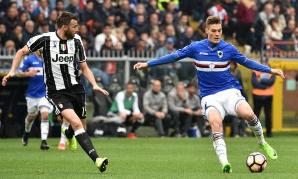 Dự đoán nhận định Juventus vs Sampdoria 18h30 ngày 29/12