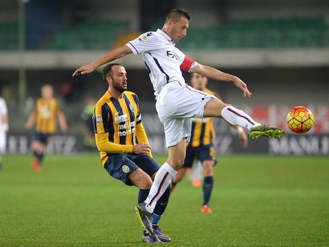 Bóng đá - Bologna vs Hellas Verona 20h00, ngày 15/04