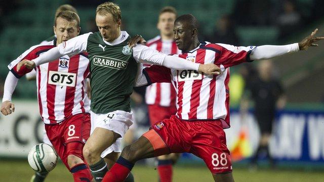Phân tích Hibernian FC vs Kilmarnock 21h ngày 1/8