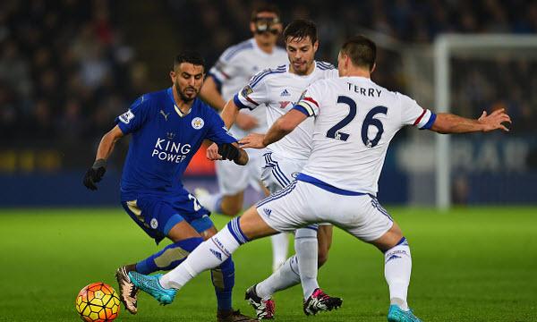 Bóng đá - Chelsea vs Leicester City 21h00, ngày 15/05