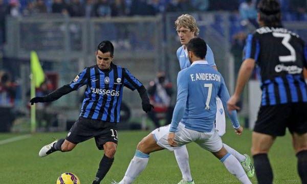 Bóng đá - Lazio vs Atalanta 01h45 ngày 16/05