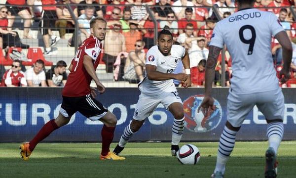 Dự đoán nhận định Pháp vs Albania 01h45 ngày 08/09