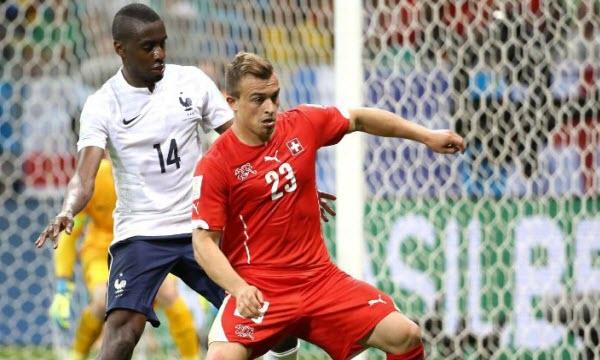 Bóng đá - Thông tin trước trận: Thụy Sỹ vs Romania