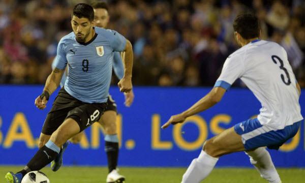 Bóng đá - Ai Cập vs Uruguay 19h00, ngày 15/06