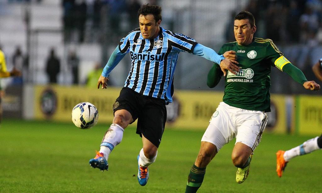 Bóng đá - Gremio (RS) vs Goias 02h00 ngày 16/09