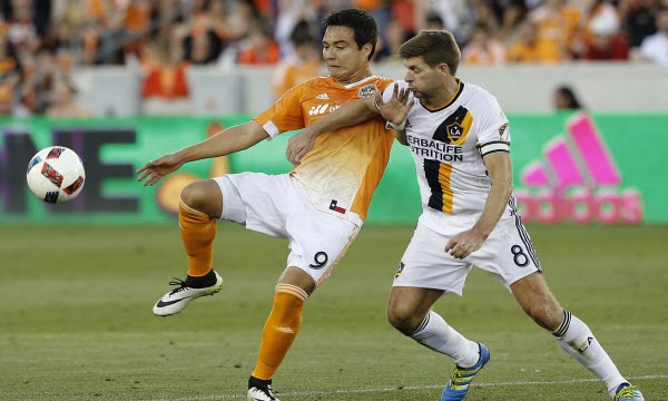 Bóng đá - Houston Dynamo vs Los Angeles Galaxy 7h30 ngày 21/10