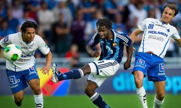 Silkeborg IF vs Odense BK 00h00 ngày 17/09