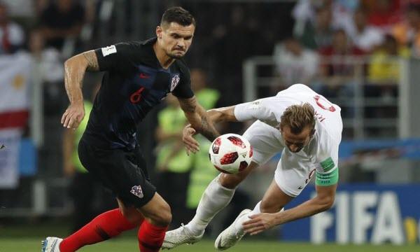Bóng đá - Pháp vs Croatia 22h00, ngày 15/07