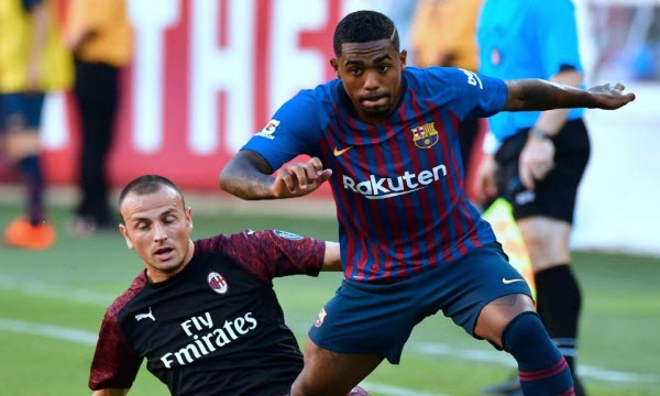 Bóng đá - Barcelona vs Boca Juniors 23h15, ngày 15/08