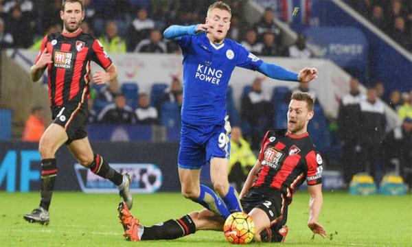 Bóng đá - AFC Bournemouth vs Leicester City 21h00, ngày 15/09