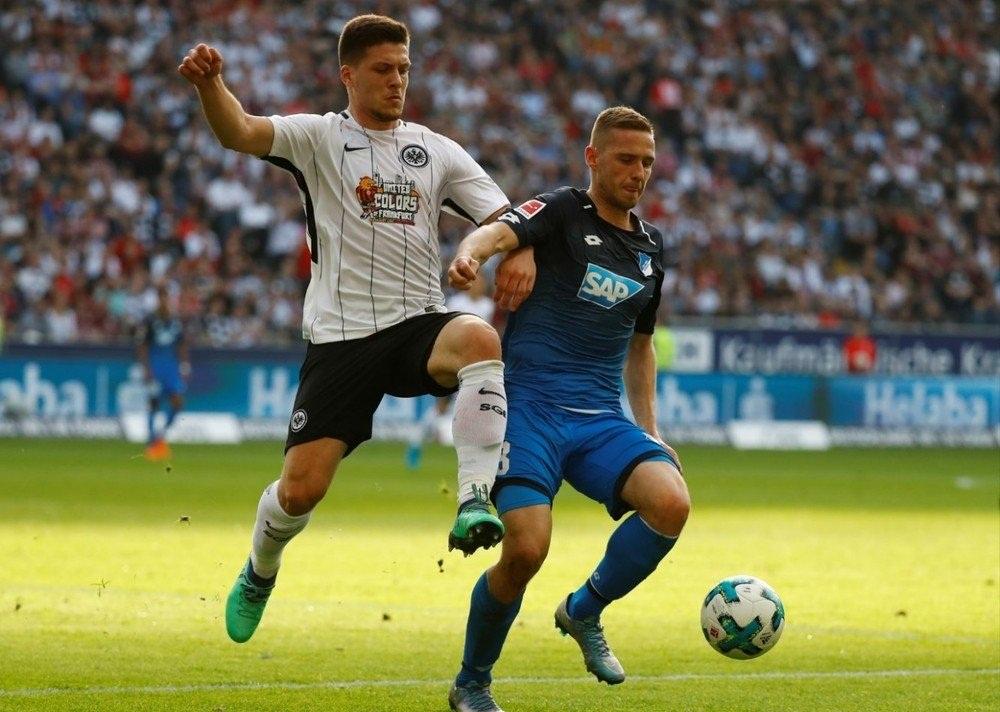 Bóng đá - Fortuna Dusseldorf vs Hoffenheim 20h30, ngày 15/09