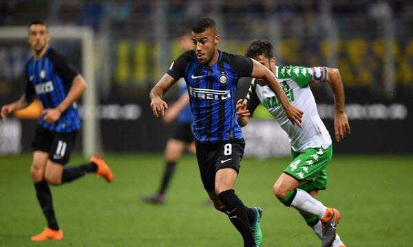 Bóng đá - Inter Milan vs Parma 20h00, ngày 15/09