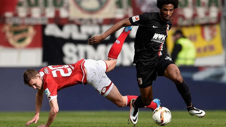 Bóng đá - Mainz 05 vs Augsburg 20h30, ngày 15/09