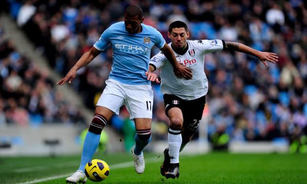 Bóng đá - Manchester City vs Fulham 21h00, ngày 15/09