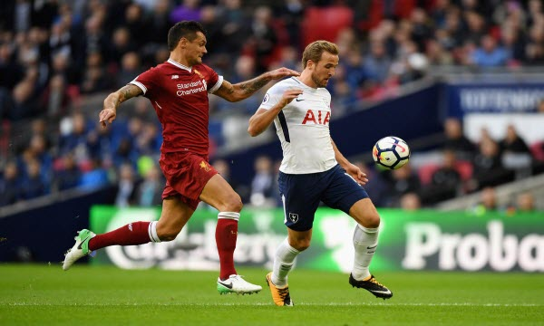Bóng đá - Liverpool vs Tottenham Hotspur 31/03/2019 22h30