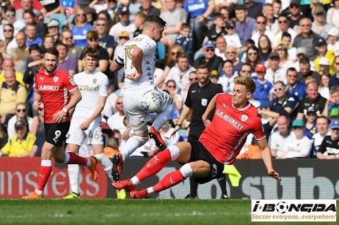 Bóng đá - Leeds United vs Barnsley 23h ngày 16/7
