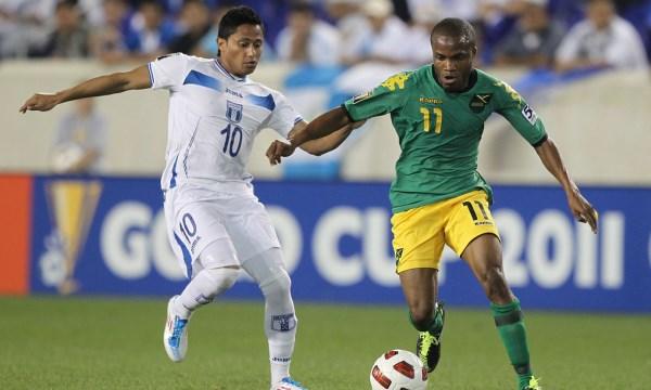 Dự đoán nhận định Jamaica vs Honduras 08h30 ngày 18/06
