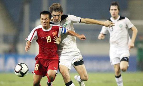 Bóng đá - 20h00, 15/10, Uzbekistan vs Việt Nam: Chờ đợi khách tạo bất ngờ
