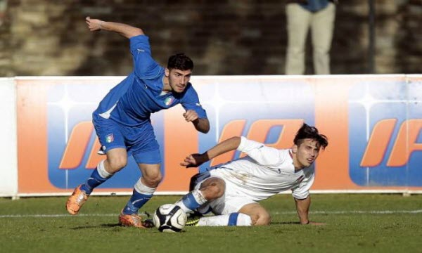 Bóng đá - Serbia U19 vs Italy U19 21h00 ngày 26/03