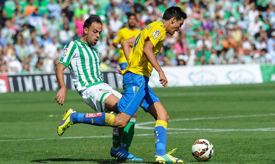 Dự đoán nhận định Numancia vs Las Palmas 01h00 ngày 10/06