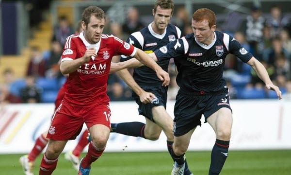 Bóng đá - Aberdeen vs Ross County 22h00 ngày 22/02