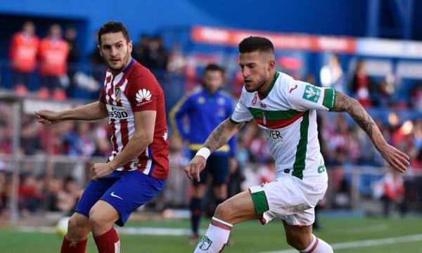 Dự đoán nhận định Atletico Madrid vs Granada 03h00 ngày 09/02