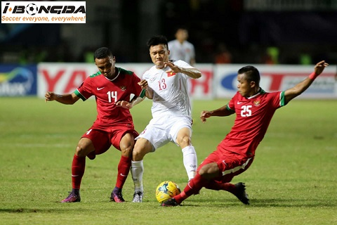 Bóng đá - Indonesia vs Việt Nam 18h30 ngày 15/10