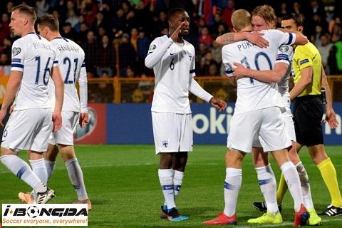 Bóng đá - Phần Lan vs Armenia 22h59 ngày 15/10