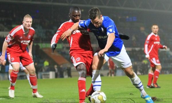 Phân tích Den Bosch vs Almere City FC 23h45 ngày 6/10