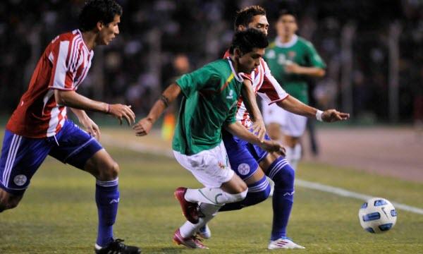 Nhận định dự đoán Paraguay vs Bolivia 7h ngày 15/6