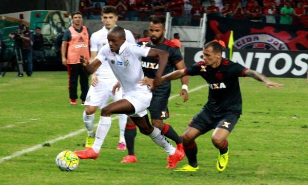 Bóng đá - CR Flamengo (RJ) vs Santos 02h00 ngày 16/11