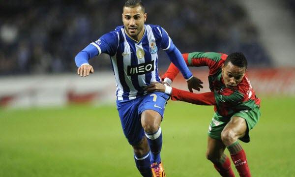 Phân tích Maritimo vs Porto 2h ngày 23/2