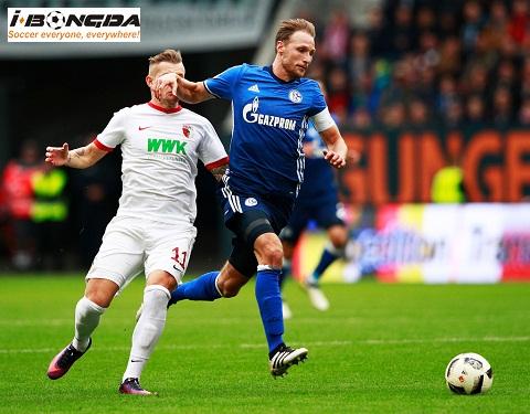 Thông tin trước trận Schalke 04 vs Augsburg