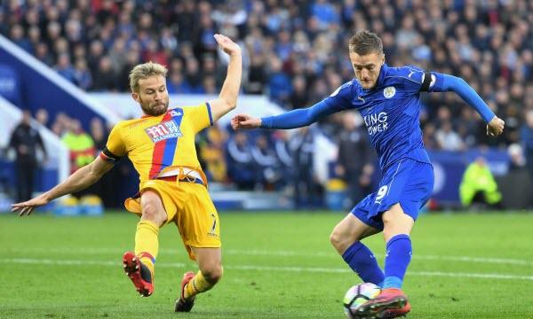 Bóng đá - Crystal Palace vs Leicester City 22h00 ngày 15/12