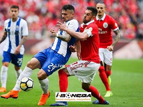 Bóng đá - Santa Clara vs Porto 03h30 ngày 16/12
