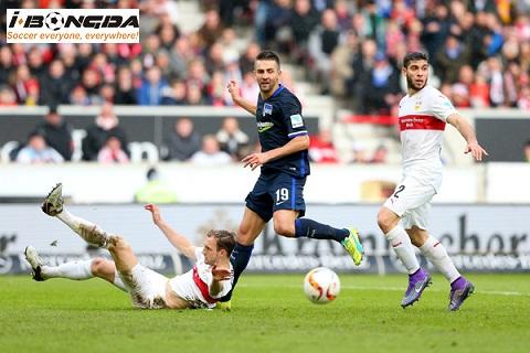Bóng đá - VfB Stuttgart vs Hertha Berlin 21h30 ngày 15/12