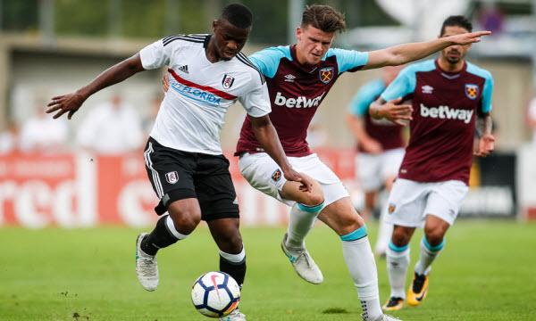 Bóng đá - Fulham vs West Ham United 00h30 ngày 16/12